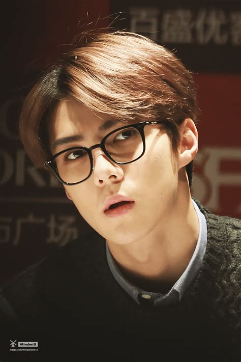 film baru sehun exo photoshoot exo summer ivy club making film celebrity