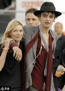The Drama Kate Moss And Pete Doherty German Vanity Fair July 2007 by Pete Doherty Reveals His Stopped After Suffering