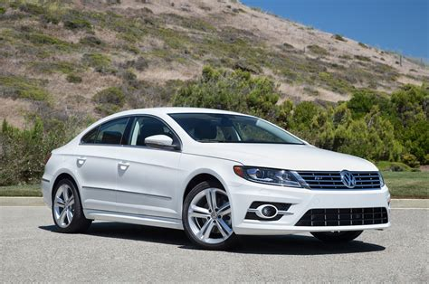 Volkswagen Autos by 2017 Volkswagen Cc Reviews And Rating Motor Trend