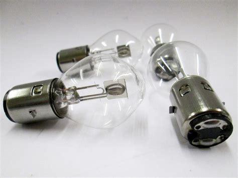 type c light bulb 12v 35 35w ba20d motorbike headlight bulb bosch type fit