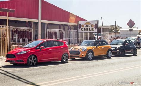 fiat abarth vs st ford st vs fiat 500 abarth mini cooper s hardtop