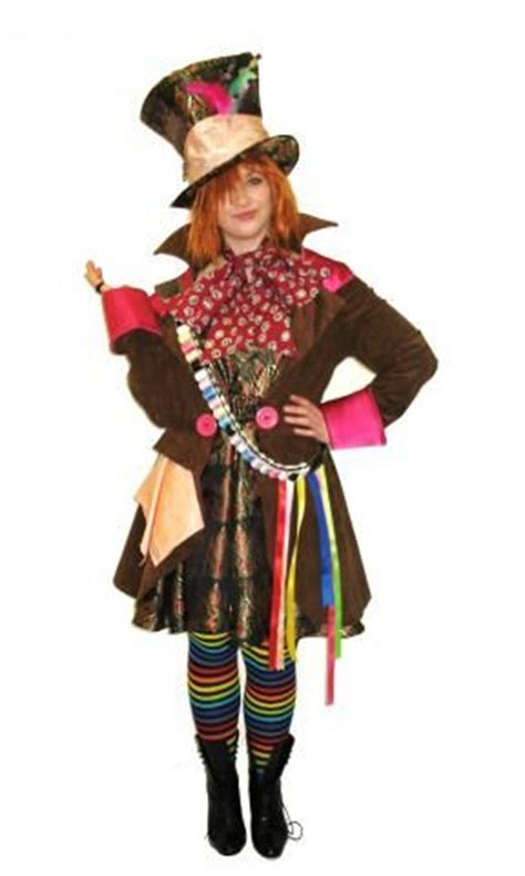 best 25 costumes ideas on mad hatter costume ideas