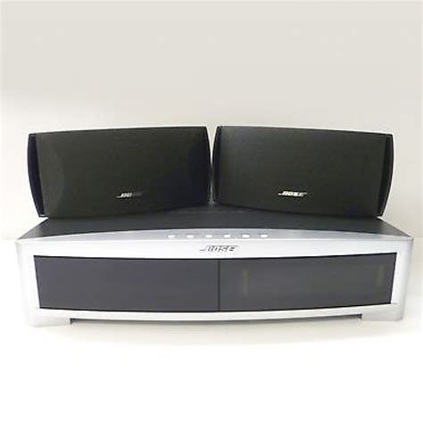 bose 2 1 home theater bose 2 1 surround system