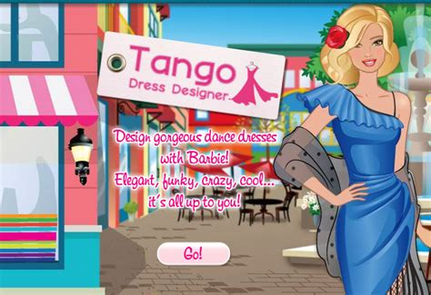 barbie dress design job games tango dress designer game barbie wiki fandom powered