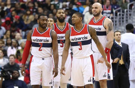 wizards home schedule washington wizards a real threat in the eastern conference