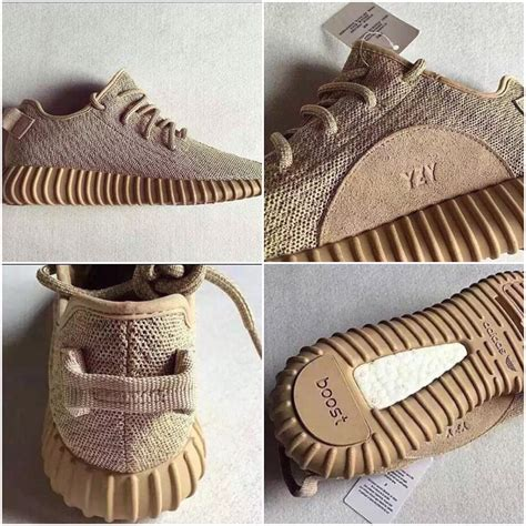 Adidas Yeezy Boost 350 Low Oxford Brown adidas yeezy 350 boost oxford release date sneaker bar detroit
