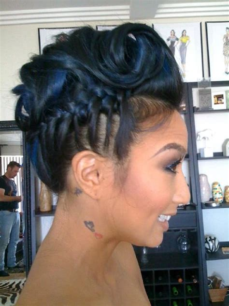 jeannie mai tattoos of the makeup crop updated pout perfection