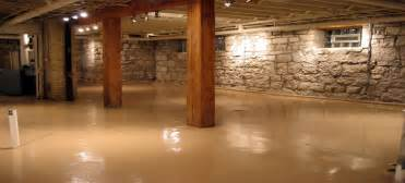 get your basement flooring right