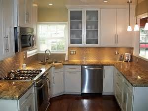 Galerry kitchen cabinets design ideas photos for small kitchens
