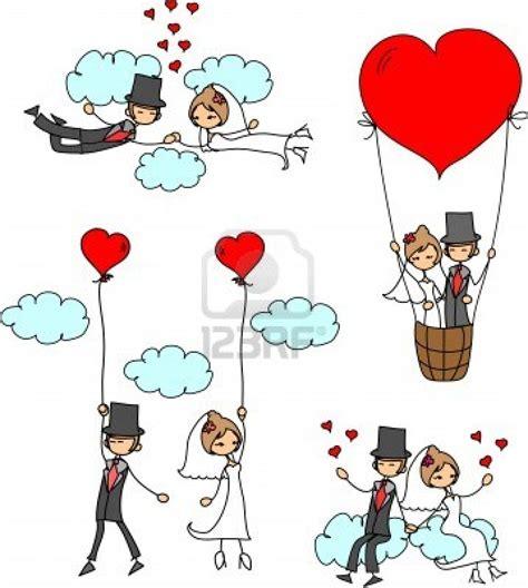 25 aos de caricaturas 1516838211 wedding images cartoon wedding s style