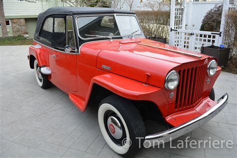 1948 willys jeepster 1948 willys jeepster 182016 laferriere cars