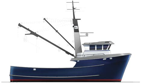 seattle fishing boat builders new steel delta widebody fishermen s news