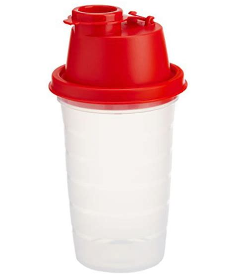 Tupperware Shake tupperware junior shake 250ml 1 buy at best price in india snapdeal