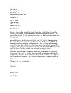 cover letter exle cover letter exles for