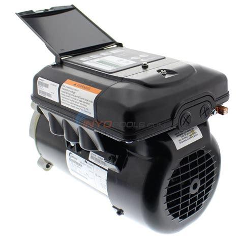 da pump speed a o smith 1 65 hp variable speed pool pump motor round