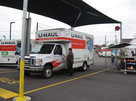 u haul moving storage of williamsport in williamsport
