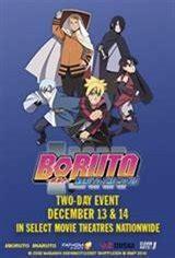 film boruto resume boruto naruto the movie boruto naruto the movie r 233 sum 233