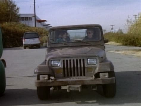 Macgyver Jeep Imcdb Org 1987 Jeep Wrangler Yj In Quot Macgyver 1985 1992 Quot