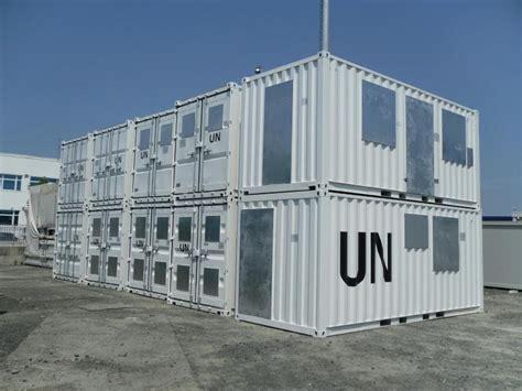officine mobili containers modificati ad uso officine mobili