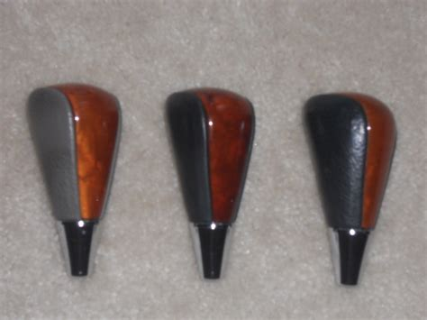 fl woodgrain shift knobs for sale club lexus forums