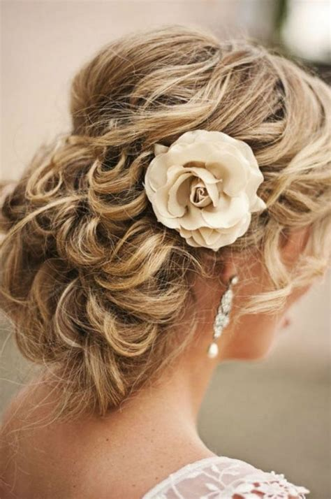 Wedding Updos Hair Pictures by Wedding Updos For Hair Curly Pictures
