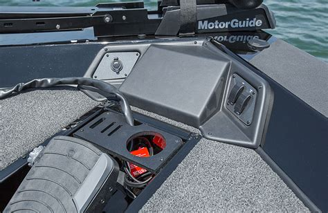 boat switch panel bass pro pro control trolling motor tray impremedia net