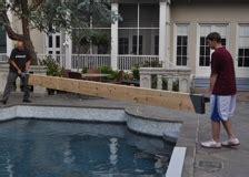 walk  water llc  pool event flooring  water
