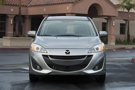 mazda united states there won t be a 2016 mazda5 in the united states