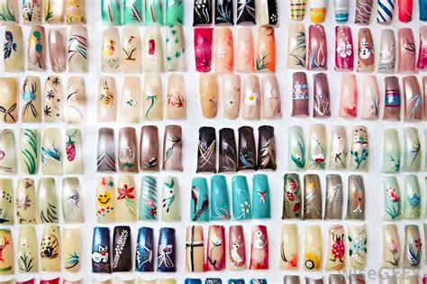 design kinds art what is airbrush nail art with picture