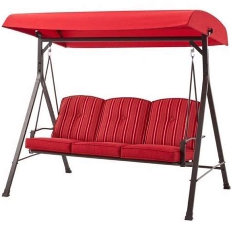 cushion for outdoor swing 25 best ideas about outdoor swing cushions on pinterest