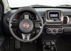 Fiat Mobil 2017 Fiat Mobi Is Here To Enthrall Drivers Magazine