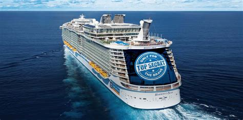 royal caribbean harmony of the seas harmony of the seas royal caribbean international
