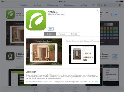 home design app for ipad 2 17 best images about provia s home exterior design tool