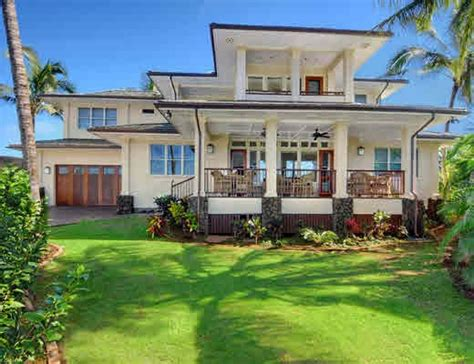 hawaii homes house