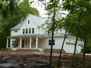 Two Story House Plans With Front Porch House Tour Farmhouse In Which I Introduce You The