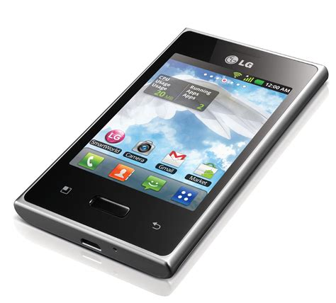 lg l3 lg optimus l3 e400 specifications features price reviews
