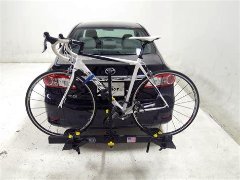 Bike Rack For Toyota Corolla 2014 Toyota Corolla Saris Freedom 2 Bike Platform Rack 1