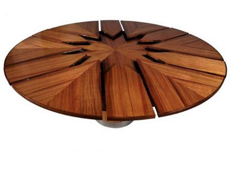 Round Pedestal Dining Room Table Round Expandable Dining Table Expanding Round Table For