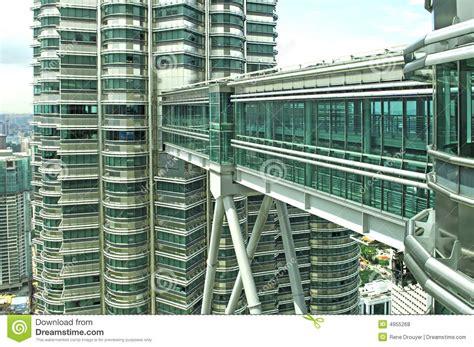 Klcc Floor Plan by Malaysia Kuala Lumpur Petronas Towers Royalty Free Stock
