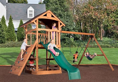 adventure outlook xl  texas backyard structurestexas