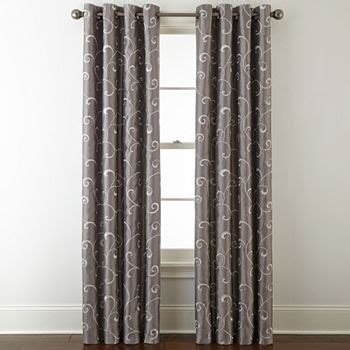 blackout curtains jcpenney jcpenney white blackout curtains curtain menzilperde net
