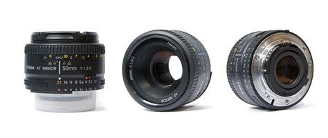 Nikon Lensa Af 50mm F 1 4d Hitam which nikon 50mm lens should i buy mastering nikon