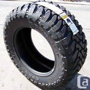 Tires Vancouver Esplanade 37x13 50x22 Toyo Open Country M T Tires For Sale In