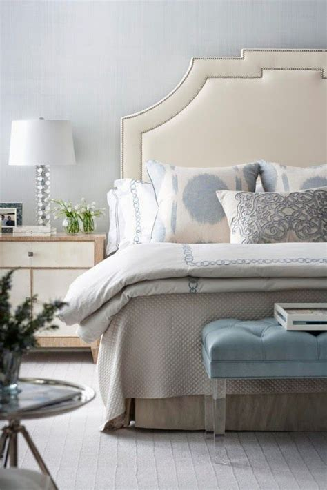 monochromatic bedroom monochromatic grey blue bedroom for the home pinterest