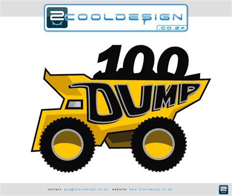 Dump Truck Logo Templates By by Gallery For Gt Dump Truck Logo Design