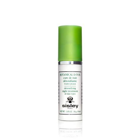 Sisley Botanical Detox by Botanical D Tox Detoxifying Care Sisley