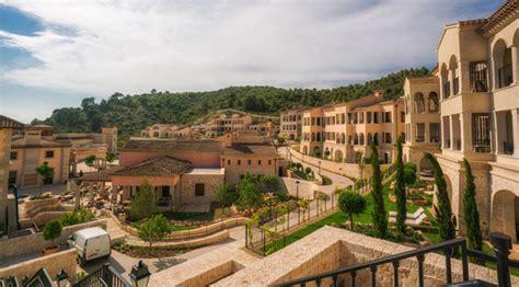 New Park Hyatt Mallorca Resort Review