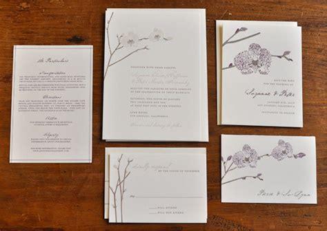 wedding invitation design guide top 10 wedding invitation trends bridalguide