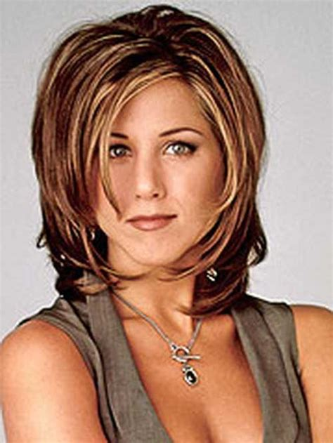 Aniston Hairstyles On Friends by Aniston New Bob Haircuts Hairstyles 2017