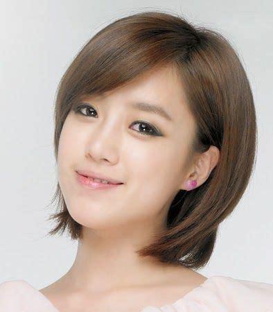 model potongan rambut pendek wanita terbaik potongan
